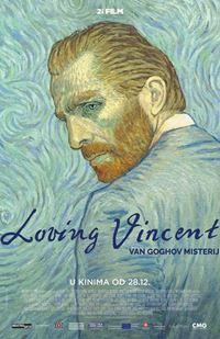 Loving Vincent: Van Goghov misterij