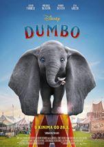 Dumbo - sink