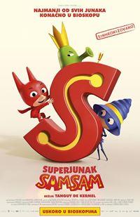 Superjunak Samsam - sinh