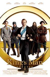 King's Man: Početak