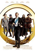 King's Man: Početak 4DX