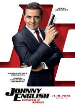 Johnny English - Ponovo u akciji