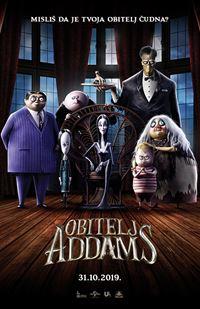 Obitelj Addams - sink