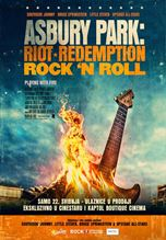 Asbury Park: Riot, Redemption, Rock n Roll