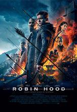 Robin Hood 4DX