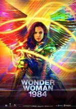 Wonder Woman 1984 3D 4DX