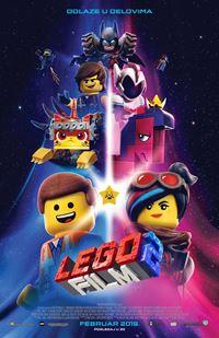 Lego Film 2 - titl