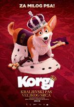 Korgi: Kraljevski pas velikog srca - sink