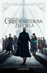Čudesne zvijeri: Grindelwaldova zlodjela