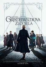 Čudesne zvijeri: Grindelwaldova zlodjela 3D IMAX