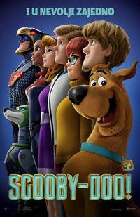 Scooby Doo! - sink