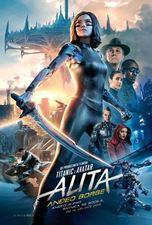 Alita: Anđeo borbe 3D IMAX