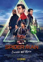 Spider-Man: Daleko od kuće 3D 4DX