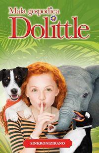 Mala gospođica Dolittle - sink
