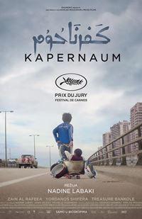 Kapernaum - FEST