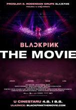 Blackpink: The Movie 4DX