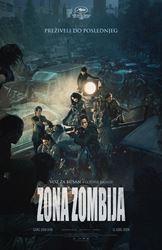 Voz za Busan: Zona zombija