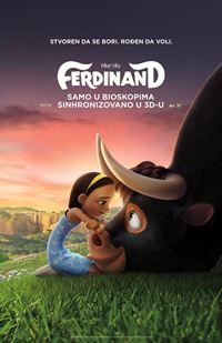 Ferdinand 3D - sinh