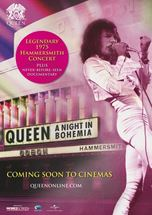 Queen: A Night in Bohemia