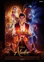 Aladin 3D - titl