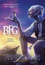 BFG: Blagi Fantastični Gorostas SINK
