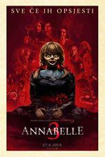Annabelle 3 IMAX