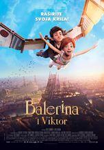Balerina i Viktor SINK