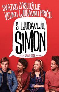 S ljubavlju, Simon