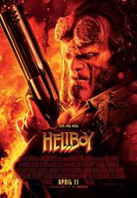 Hellboy 4DX