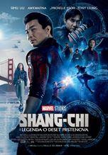 Shang-Chi i legenda o deset prstenova