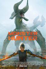Monster Hunter 4DX