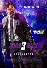 John Wick 3: Parabellum IMAX