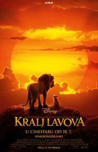 Kralj lavova - titl