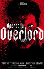 Operacija Overlord 4DX