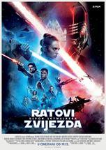 Ratovi zvijezda: Uspon Skywalkera 3D IMAX