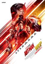 Ant-Man i Wasp 3D 4DX