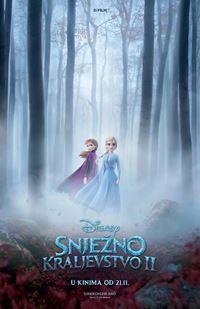Snježno kraljevstvo 2 - sink