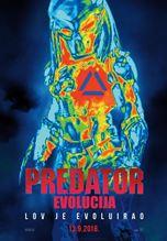 Predator: Evolucija IMAX