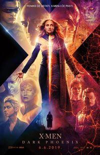 X - Men: Dark Phoenix