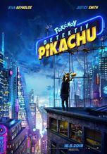 Pokemon Detektiv Pikachu 3D