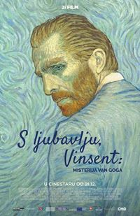 S ljubavlju Vinsent: Misterija Van Goga