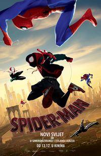 Spider-Man: Novi svijet - titl