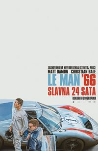 Le Man '66: Slavna 24 sata 4DX